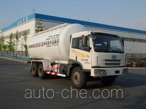 Hainuo HNJ5251GFL low-density bulk powder transport tank truck