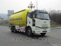 Hainuo HNJ5251GFL4A low-density bulk powder transport tank truck