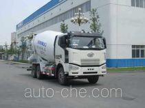 Hainuo HNJ5251GJB4A concrete mixer truck
