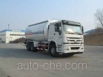 Hainuo HNJ5252GFL4A low-density bulk powder transport tank truck
