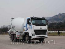 Hainuo HNJ5253GJBD concrete mixer truck