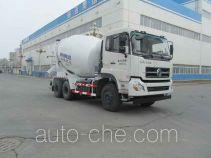 Hainuo HNJ5254GJB4A concrete mixer truck