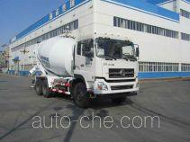Hainuo HNJ5254GJB4C concrete mixer truck