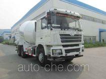 Hainuo HNJ5255GJB4A concrete mixer truck