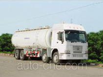 海诺牌HNJ5313GSN型散装水泥运输车