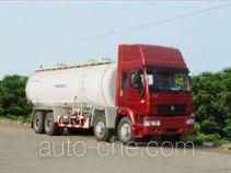 海诺牌HNJ5314GSN型散装水泥运输车