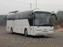 邦乐牌HNQ6122TQ型旅游客车