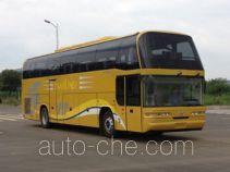 大汉牌HNQ6128HA型旅游客车