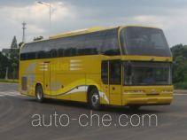 大汉牌HNQ6128HD型旅游客车