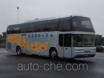 大汉牌HNQ6128HV2型客车