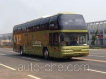 大汉牌HNQ6128HQ型旅游客车