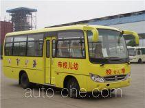 Bangle HNQ6660E children school bus