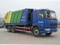 CAMC Hunan HNX5250ZYS garbage compactor truck