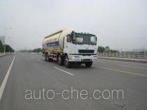 CAMC Hunan HNX5310GFL автоцистерна для порошковых грузов
