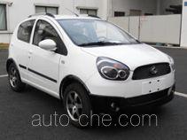 Haoqing HQ7001BEV03 электрический легковой автомобиль (электромобиль)