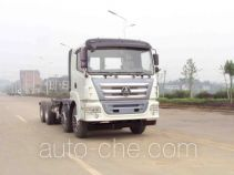 Sany HQC1316T1D truck chassis