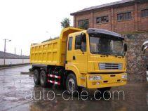 Sany HQC3227PCA dump truck