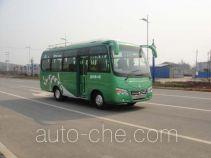 Sany HQC6660GLK автобус