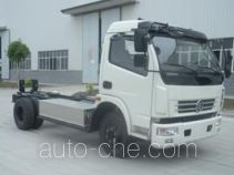 CHTC Chufeng HQG1080EV5 шасси электрического грузовика