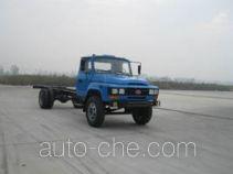 Chufeng HQG1123F4 truck chassis