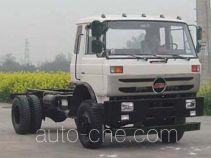 CHTC Chufeng HQG1162GD5 truck chassis