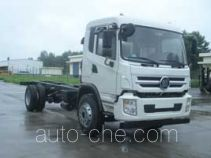 CHTC Chufeng HQG1160GD5 truck chassis