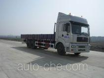Chufeng HQG1211GD3HT cargo truck