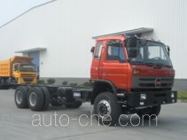 Chufeng HQG1256GD4 truck chassis