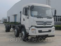CHTC Chufeng HQG1251GD5 truck chassis