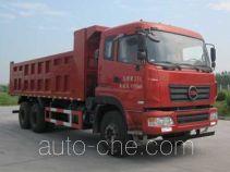 Chufeng HQG3253GD4 dump truck