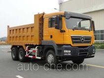 Chufeng HQG3256GD4HT dump truck