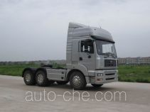 Chufeng HQG4251GD3HT tractor unit