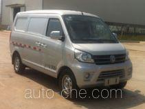 楚风牌HQG5020XXYEV型纯电动厢式运输车