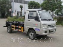 CHTC Chufeng HQG5020ZXXB4 detachable body garbage truck