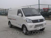 楚风牌HQG5021XXYEV1型纯电动厢式运输车
