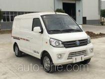 CHTC Chufeng HQG5021XXYEV4 electric cargo van