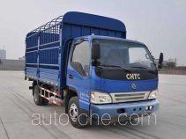 CHTC Chufeng HQG5080CCYGD5 грузовик с решетчатым тент-каркасом