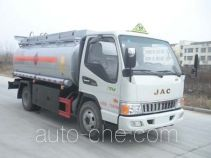 CHTC Chufeng HQG5070GJY4HF топливная автоцистерна