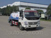 Chufeng HQG5070GSSB4 sprinkler machine (water tank truck)