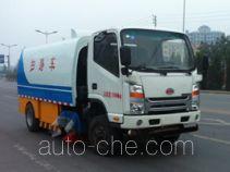 Chufeng HQG5070TSLGD4 street sweeper truck
