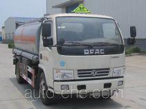 CHTC Chufeng HQG5073GJY4DF fuel tank truck