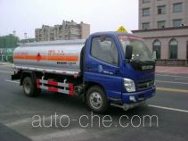 CHTC Chufeng HQG5080GJYB3 топливная автоцистерна