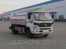 Chufeng HQG5080GJYB4 fuel tank truck