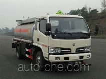 CHTC Chufeng HQG5080GJYGD5 fuel tank truck