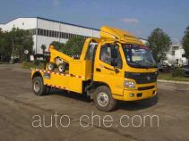 CHTC Chufeng HQG5082TQZ4BJ автоэвакуатор (эвакуатор)