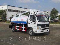 CHTC Chufeng HQG5083GXE4BJ вакуумная машина