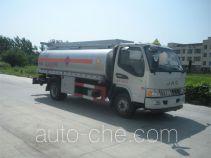 CHTC Chufeng HQG5090GJY5HF fuel tank truck