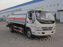 CHTC Chufeng HQG5090GJYB4 топливная автоцистерна