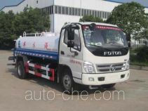 Chufeng HQG5090GSSB sprinkler machine (water tank truck)