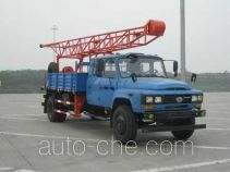 CHTC Chufeng HQG5090TZJFD4 drilling rig vehicle
